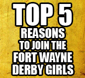 Top Reasons to Join