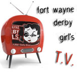 Fort Wayne Derby Girls TV