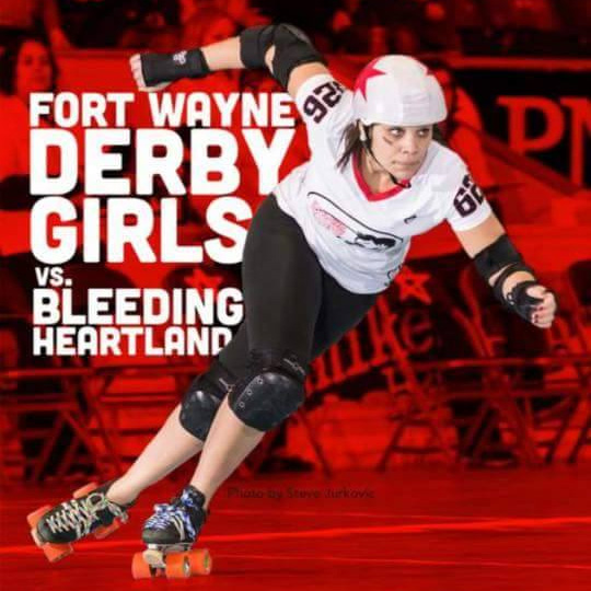 2/21 Home Opener! FWDG vs Bleeding Heartland