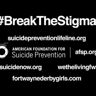 Fort Wayne Derby Girls PSA – Suicide Prevention